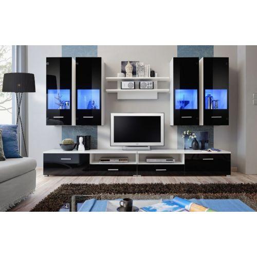 meuble tv gamer le coin gamer. Black Bedroom Furniture Sets. Home Design Ideas