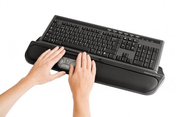 clavier et souris ergonomique le coin gamer. Black Bedroom Furniture Sets. Home Design Ideas