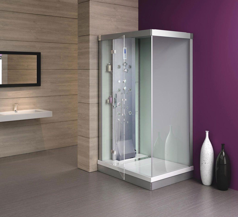 cabine de douche aubade le coin gamer. Black Bedroom Furniture Sets. Home Design Ideas
