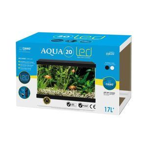 Aquarium boule botanic