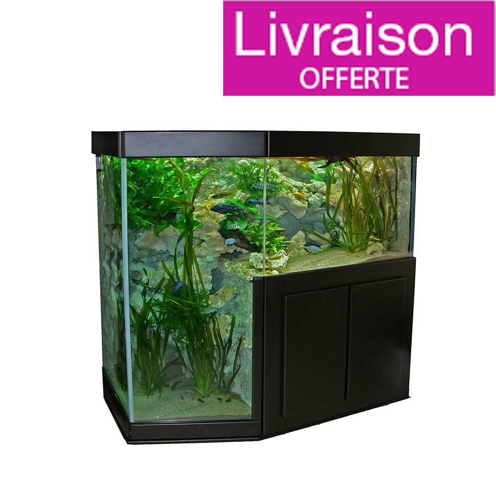 Vente aquarium design