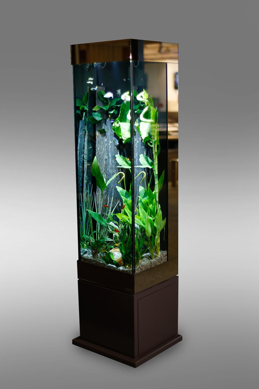 Meuble aquarium a donner