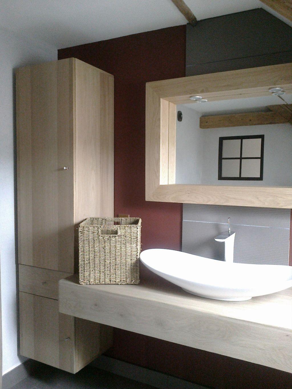 Bricoman salle de bain meuble