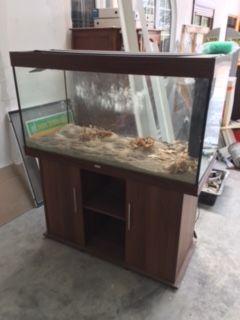 Aquarium 300 litres occasion