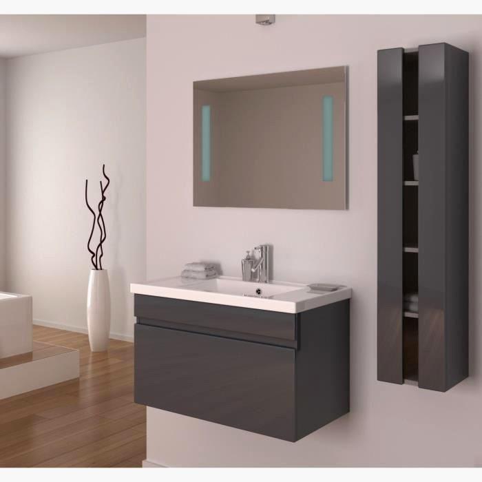 Salle de bain alban