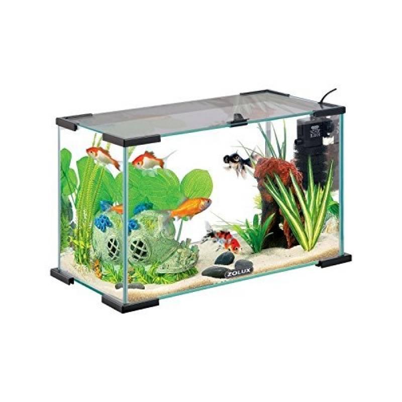 Vente aquarium 20l