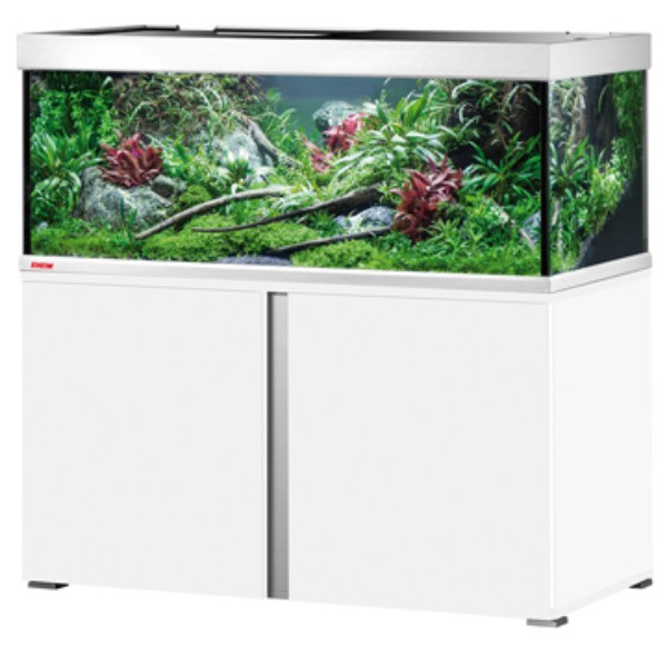 Aquarium 250 litres avec meuble