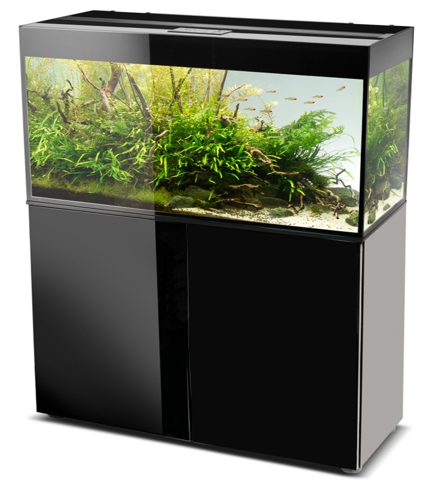 Aquarium avec meuble occasion