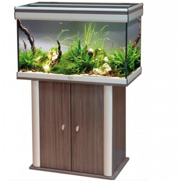 Meuble aquarium 60 litres