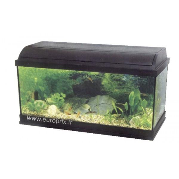 Aquarium 80 litres pas cher