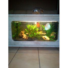 Aquarium 200 litres prix
