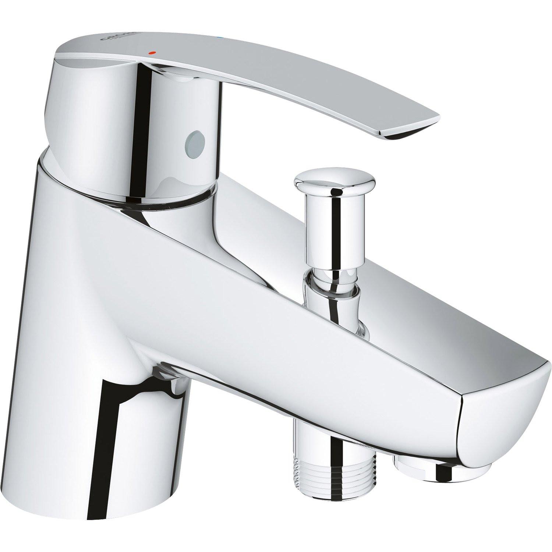 Leroy merlin robinet baignoire