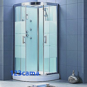 Destockage cabine de douche