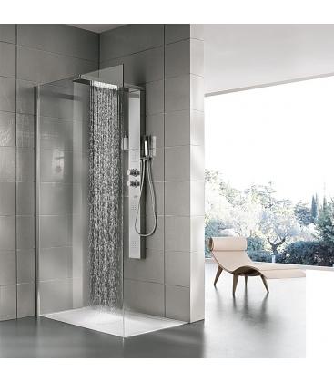 Paroi douche italienne pas cher
