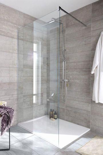 Lapeyre salle de bains douche italienne
