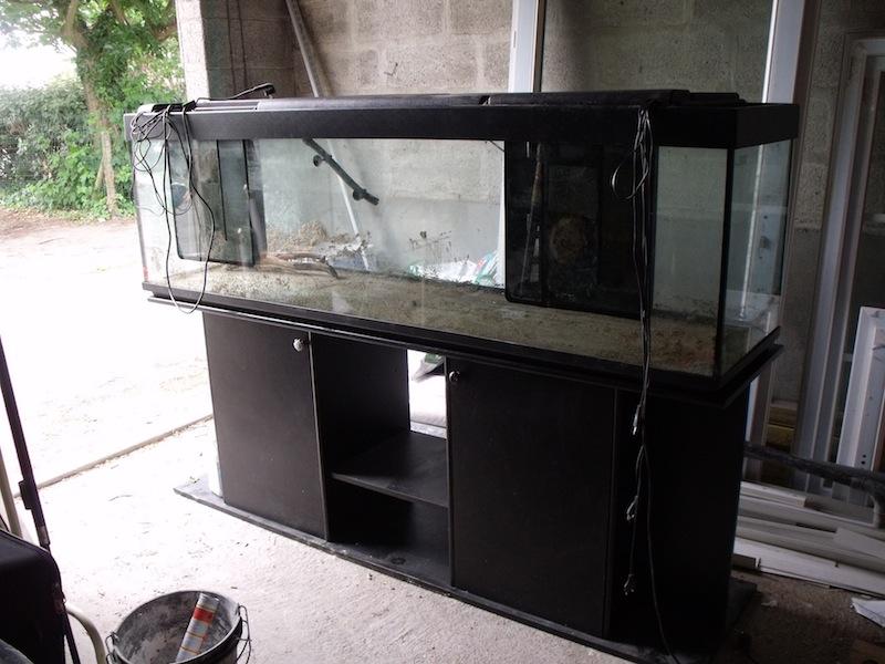 Aquarium a acheter d occasion
