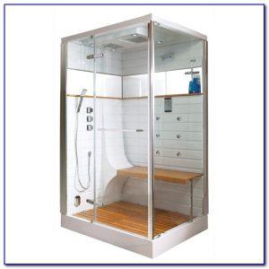 Roulette cabine de douche leroy merlin