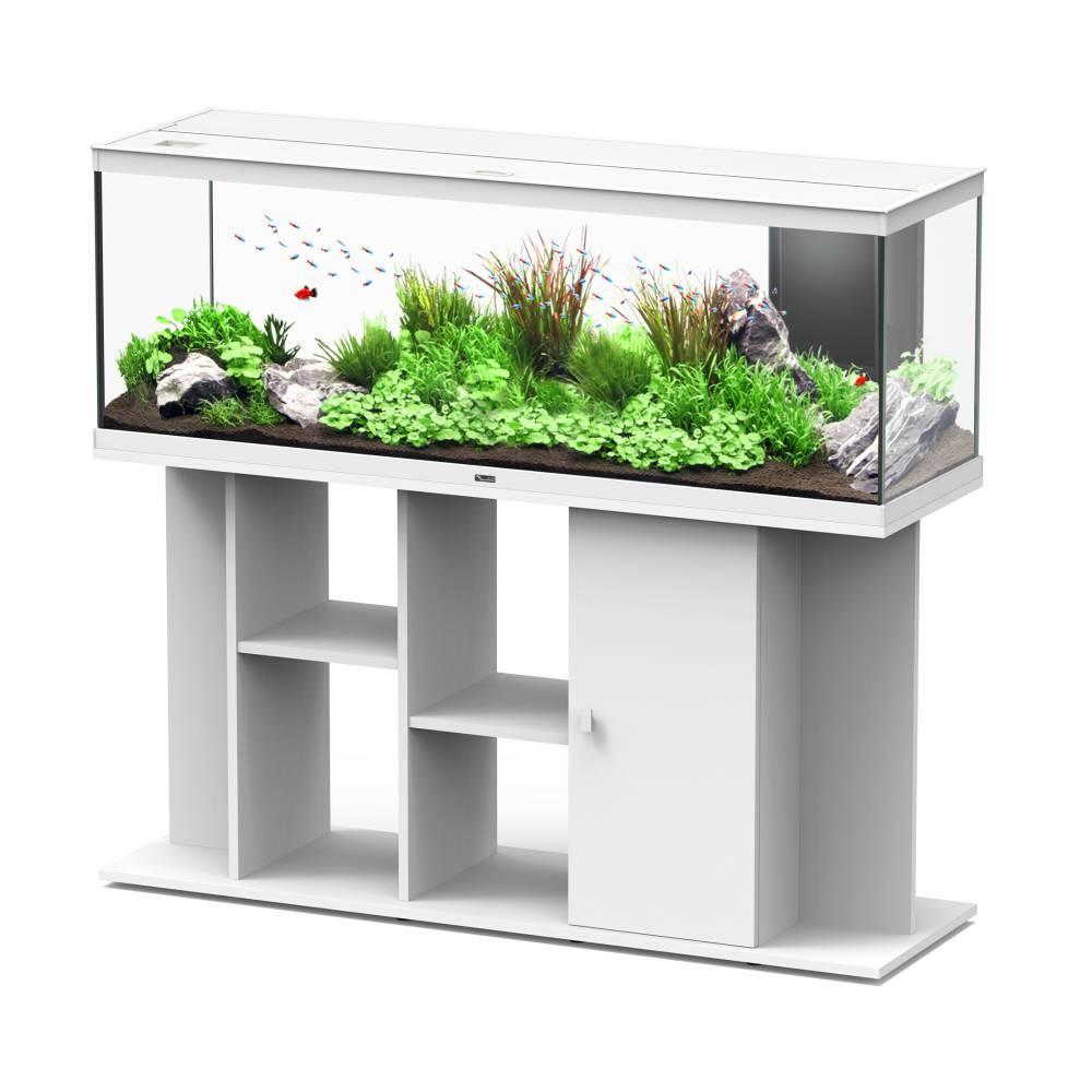 Aquarium meuble design