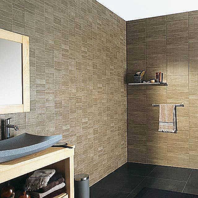 Etagere pour douche italienne le coin gamer - Lambris pvc salle de bain castorama ...