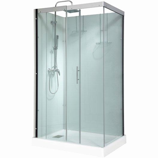 Cabines de douches leroy merlin