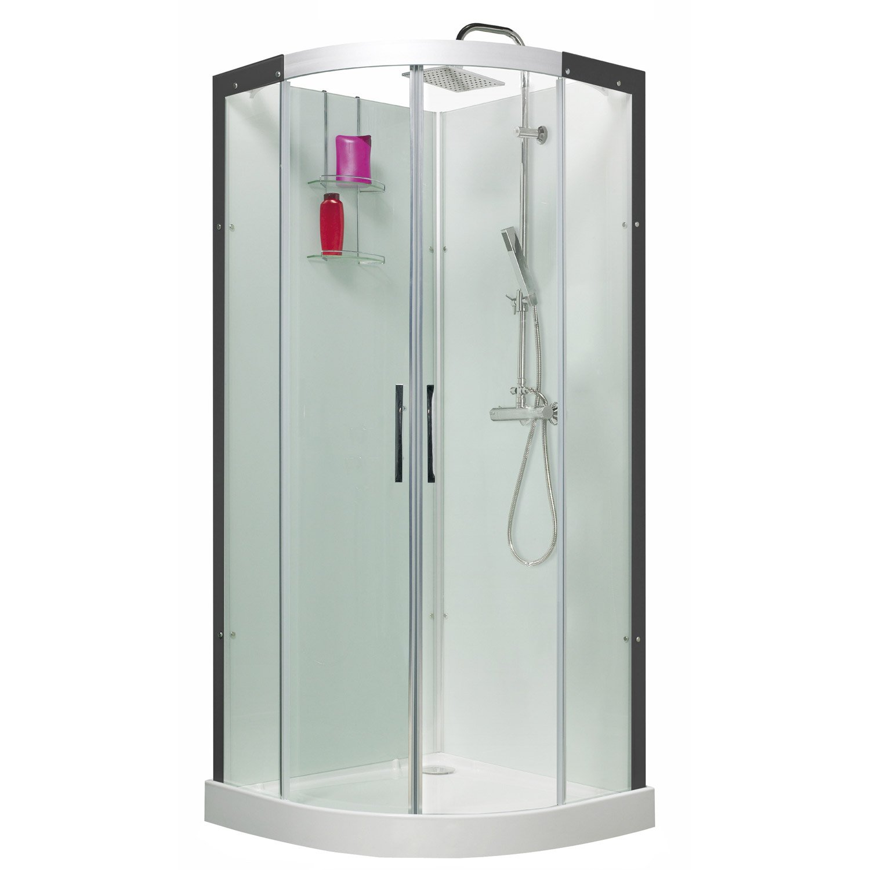Leroy merlin salle de bain cabine de douche