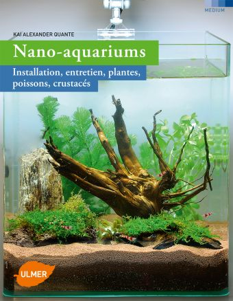 Aquarium nano jardiland