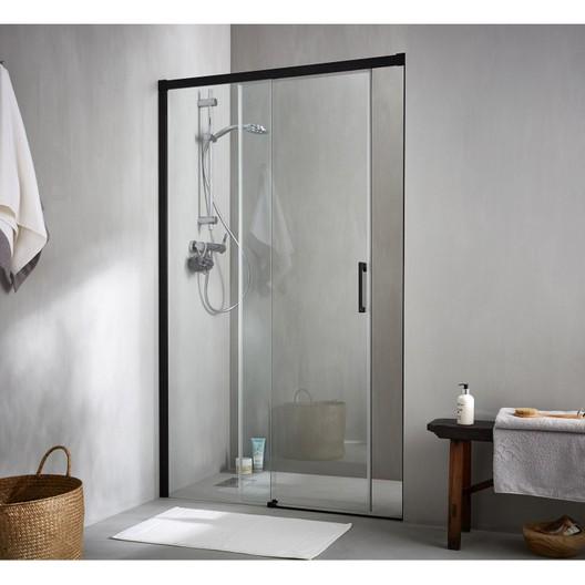 Roulette pour porte de douche leroy merlin