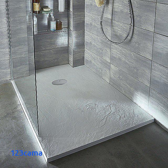 Lapeyre receveur douche