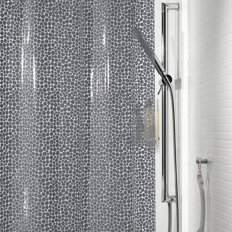 Castorama rideau de douche
