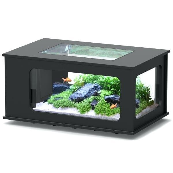 Table aquarium prix