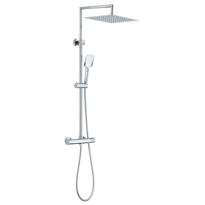 Rousseau colonne de douche