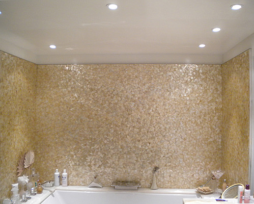 Madreperla salle de bain